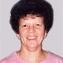 Shirley Kershner
