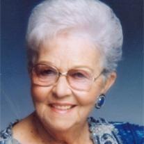 Dorothy Lewis Trent