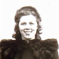 Thelma Moore