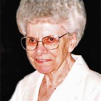 Mamie Dews