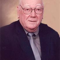 Roy Hicks