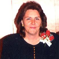 Teresa Wood