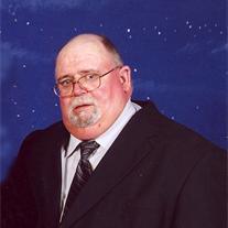 William Tucker,