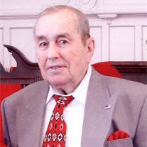 Reid Bennett