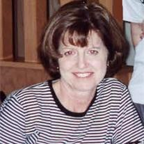 Brenda Eades