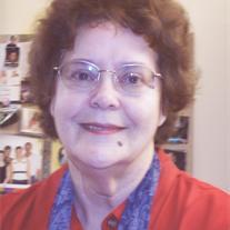 Nancy Catron