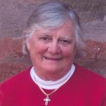 Edna E. Shafer