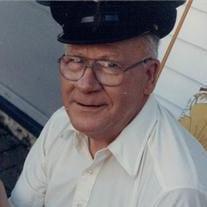 Willard Frank Hamilton
