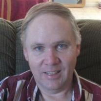 Mr.  Brad Butler