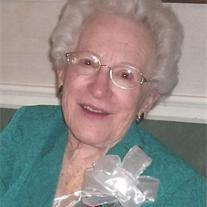 Frances Christian
