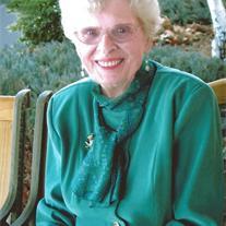 Helen Edwardson