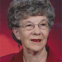 Juanita Tramel