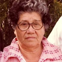 Juana Mancha