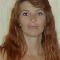 Dawn Radcliff
