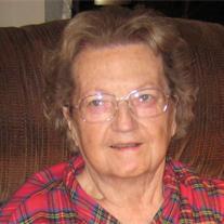 Frances B. Miller