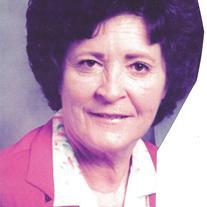 Betty Robson