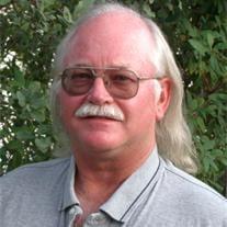 Gary Emberlin