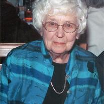 Muriel Schutlz