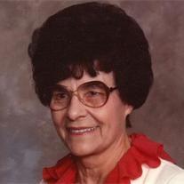 Bessie Shidler