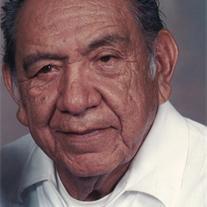 Joseph Nodal