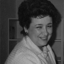 Judy Langford