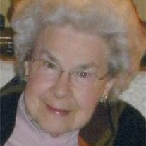 Dorothy Stead