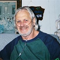 Harold Graves