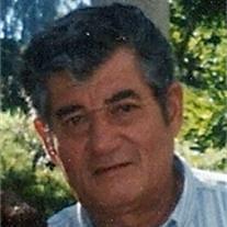 Felix Pareja