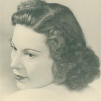 Gladys Tharp