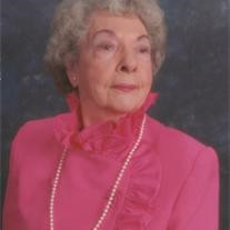 Elizabeth Crile