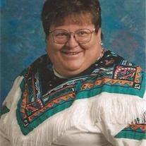 Cheryle McGrew