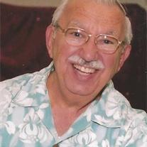 Donald Guzzo