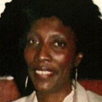 Alma J. Wallace
