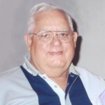Charles Duane Elwell