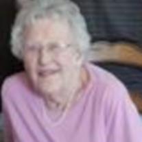 Ruth Mae Gilmore