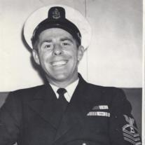 John Woodrow Hedges