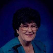 Dora Ruth McCloud