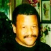 Mr. Warnell Harold Jones