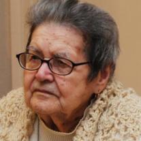 Esther Maria Del Prado