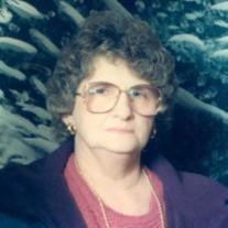 Elsie Wright Barr