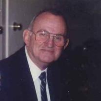 Fred O'Neil Deloach