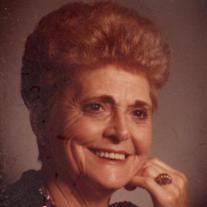 Maxine McAnelly