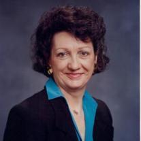 Nancy Wilkes (Truelove)
