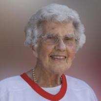 Doris Brackett
