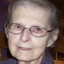 Edna Gerber