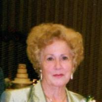 Mamie Lee Hymas