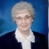 Dorothy P. Jepsen