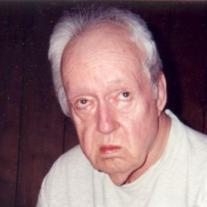 Mr. Grant Oskar Arnett
