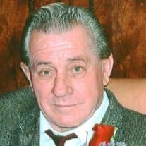 Lewis W. Huff Sr.