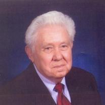 Mr. Wendell Borne